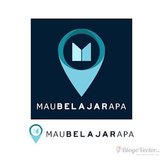 Mau Belajar Apa Logo vector (.cdr)