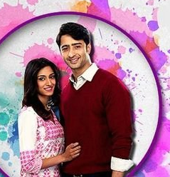 Kuch Rang Pyar ke Aise Bhi (Sony TV)
