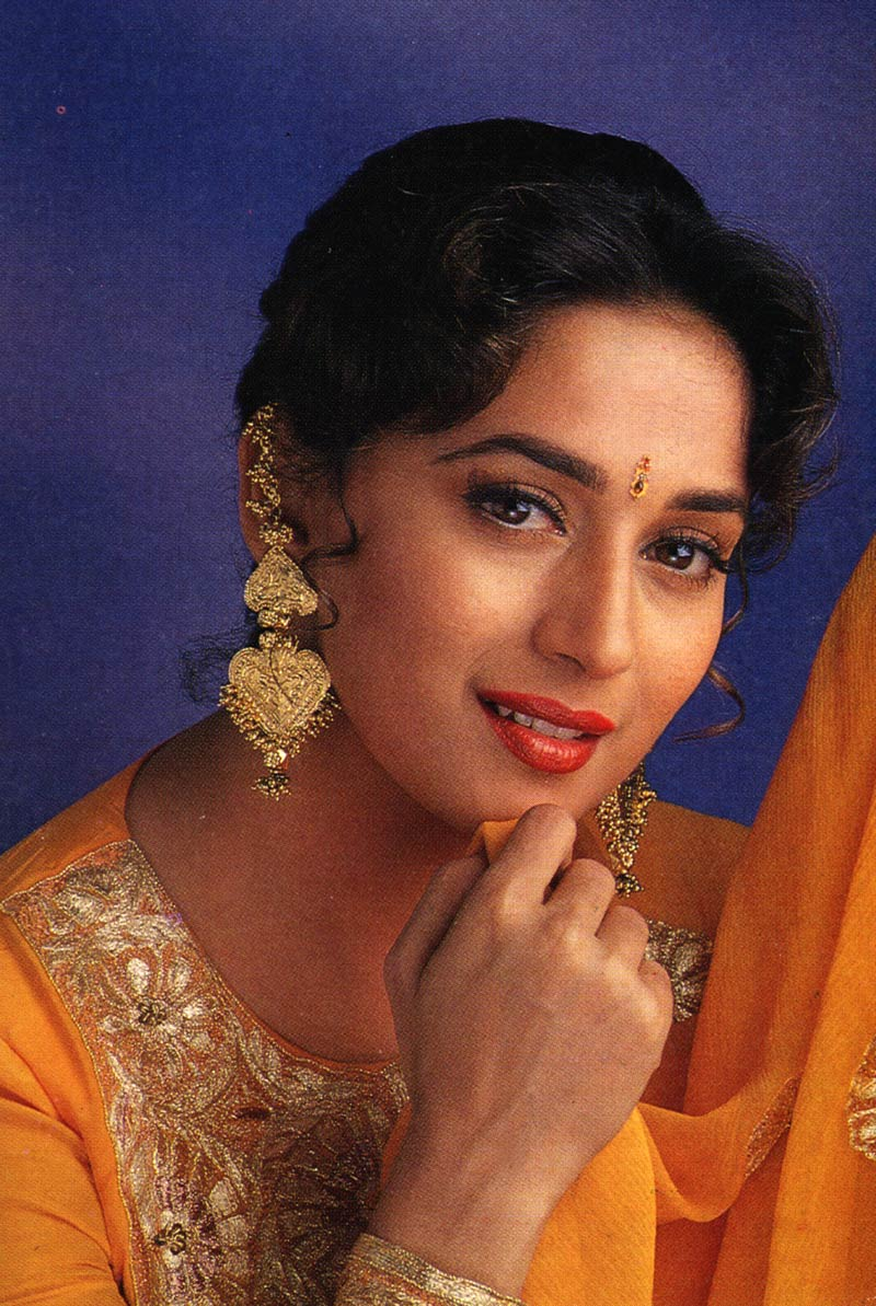 Madhuri Dixit Ki Sexy Image