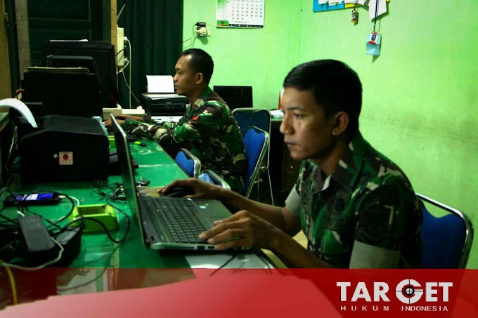 Trio Media Center Aceh Timur Turut Berjibaku Sukseskan TMMD Reg ke 107