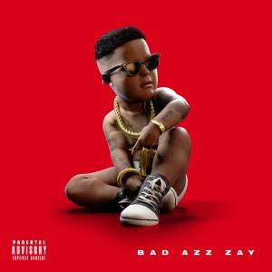 ALBUM: BOOSIE BADAZZ & ZAYTOVEN – BAD AZZ ZAY