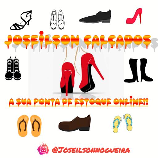 LOJA Online Joseilson Calçado!!!