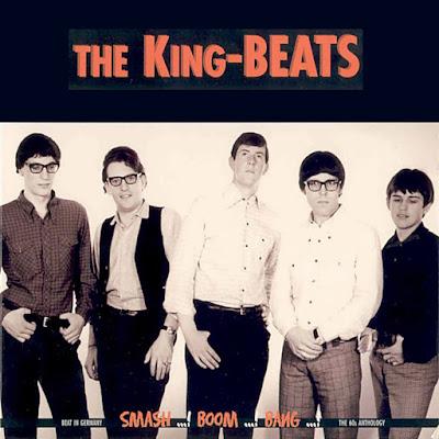 The King-Beats - Beat In Germany (Smash Boom Bang )