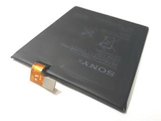 Baterai Hape Sony Xperia C3 T3 LIS1546ERPC Original 100% 2500mAh