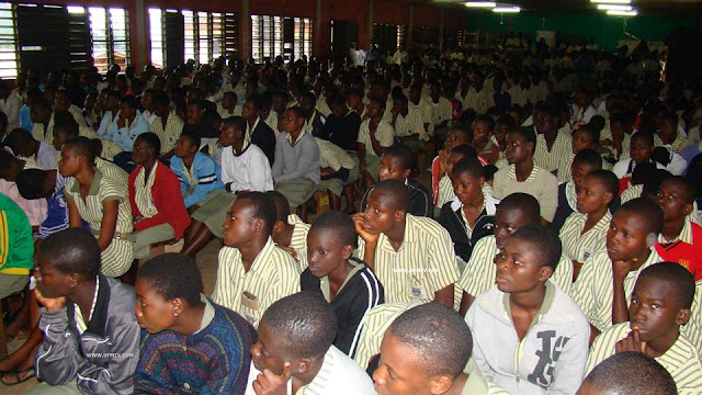 Free SHS to be funded with ABFA