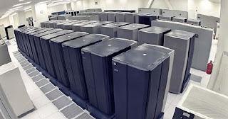 mengenal apa itu server, fungsi dan jenisnya