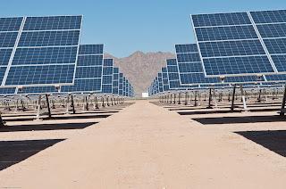 Solar power plant: 10MW