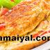 தக்காளி ஆம்லெட் | Tomato omelet !