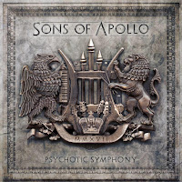 "Sons of Apollo - ""Psychotic Symphony"""
