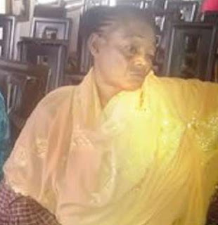 woman pours hot water son missing 200naira