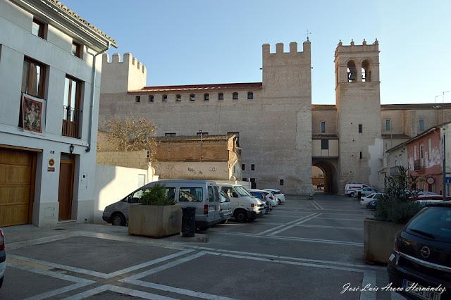 Alaquas (Valencia)