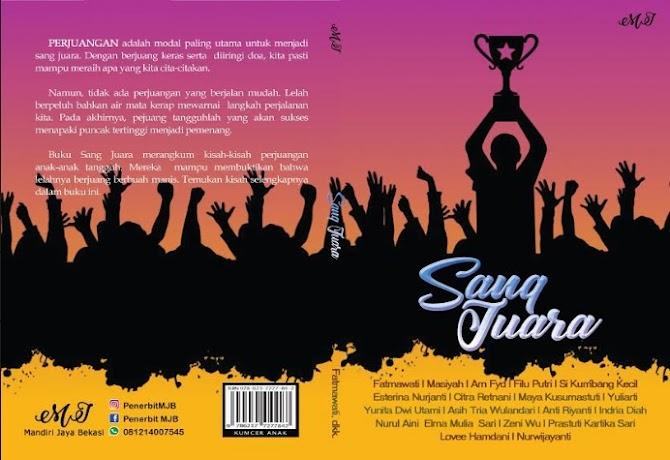 Review Buku Sang Juara
