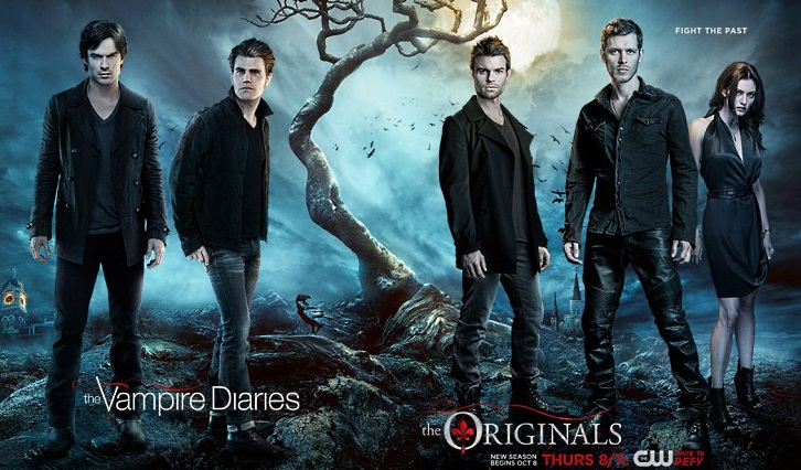 The Originals Staffel 4 Netflix Start