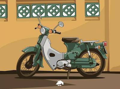 Vector Motor Klasik