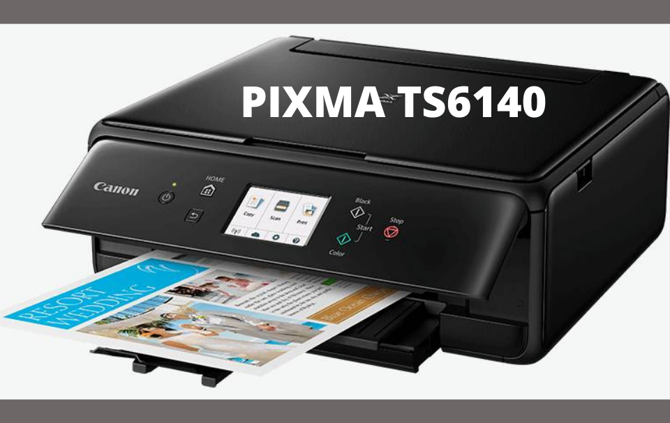 PIXMA TS 6140