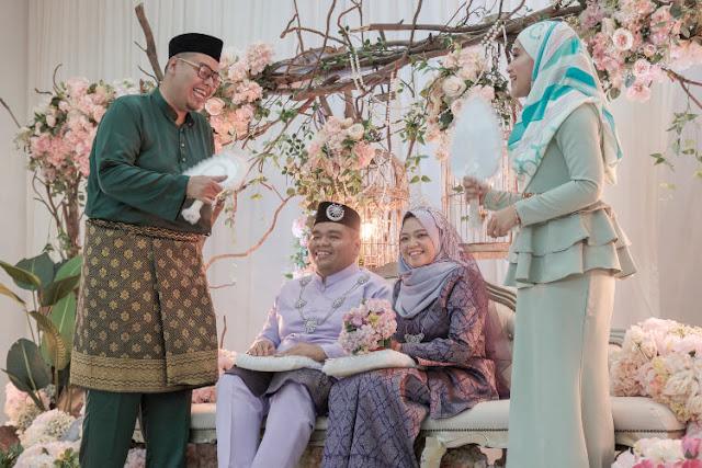 tradisi pernikahan di malaysia