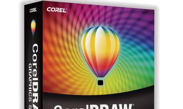CorelDRAW Graphichs Suite X4