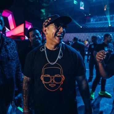 Daddy Yankee se pronunció tras el tiroteo ocurrido | Reggaeton ...