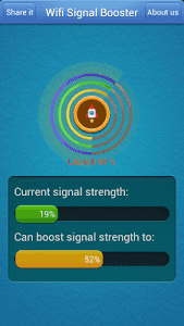 Wifi Signal Booster APK Free Download Android App