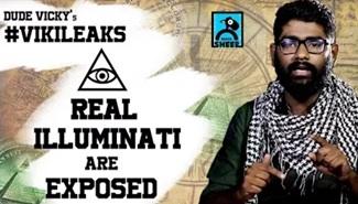 Real Illuminatis are exposed | Vikileaks | Black Sheep
