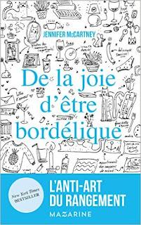 De La Joie d'être Bordélique de Jennifer McCartney PDF