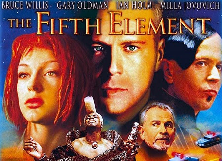 Download The Fifth Element (1997) Dual Audio [Hindi + English] 720p + 1080p + 2160p UHD BluRay ESub