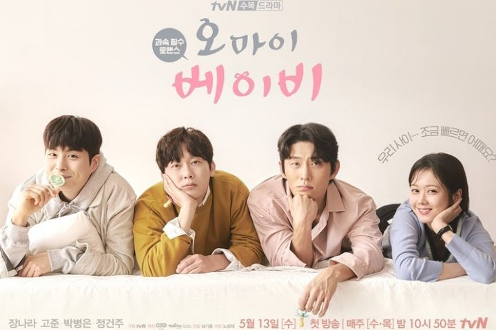 Download Drama Korea Oh My Baby Batch Sub Indo