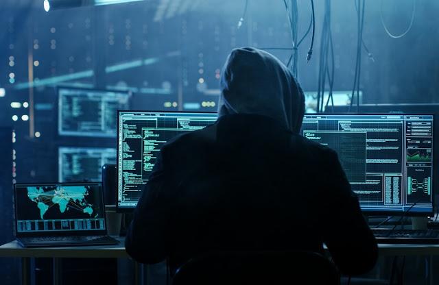 الشرطة الألمانية تداهم مركز بيانات جرائم الإنترنت