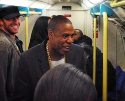 My Favorite Artis: Jay Z, Timbaland, & Chris Martin Took