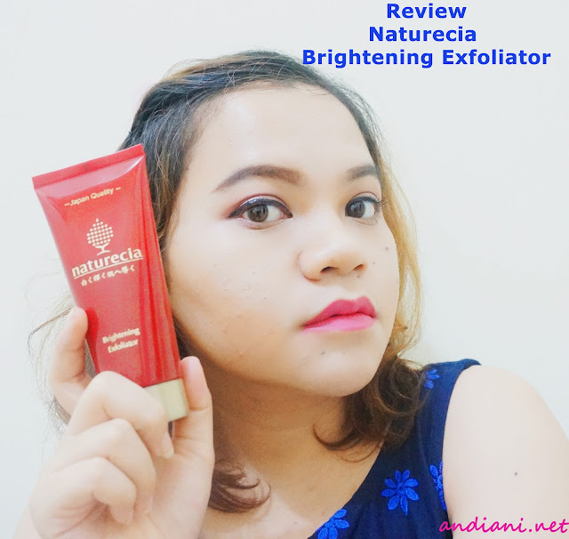 Review-naturecia-brightening-exfoliator