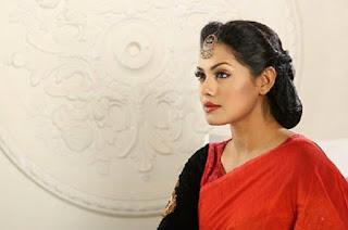 Nusrat Imrose Tisha Sexy Look