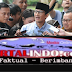 Terkait Adanya Kader Demokrat Dukung Jokowi,Berikut Komentar Sandiaga
