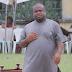 Wike's Special Adviser on Media, Simeon Nwakaudu is dead