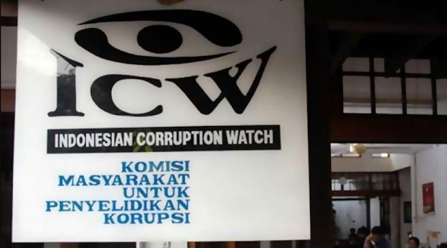ICW Sebut 4 Parpol ini Korupsi Politik Kelas Kakap, PDIP Teratas
