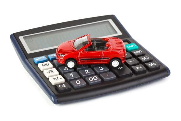 Discounts on auto insurance