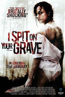 I Spit on Your Grave 2010 online