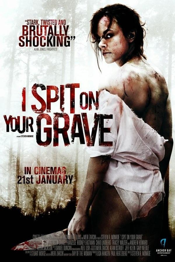 WATCH I Spit On Your Grave - Dulce Venganza 2010 ONLINE Freezone-pelisonline