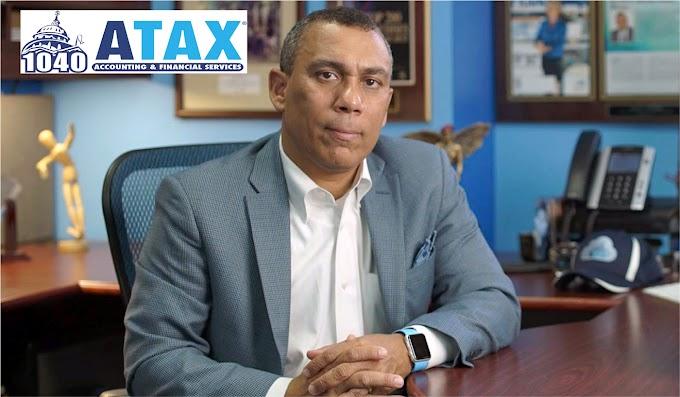 Empresa dominicana ATAX escogida entre las mejores franquicias de 2020 en encuesta de Franchise Business Review