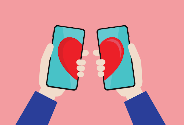 Why Online Dating Is Better Than Normal Dating