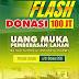 Flash Donasi Uang Muka Pembebasan Lahan Ma'had Al Anshar