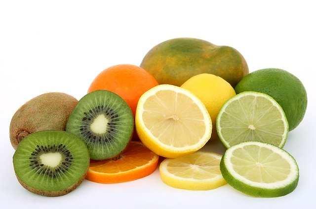 أفضل الفواكه المفيدة للزكام والإنفلونزا