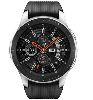 Online Buy Samsung Galaxy Smartwatch (42mm)