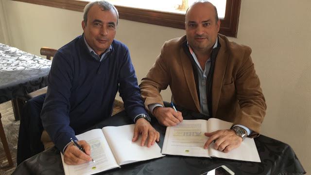Nueva Papelería en Tarragona de Alfil