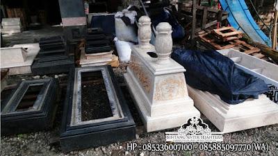 Pabrik Kijing Kuburan Murah   Contoh Makam Bayi
