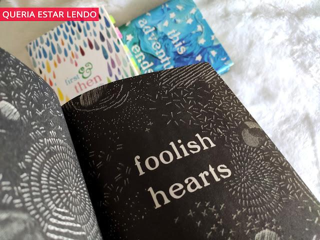 Resenha: Foolish Hearts