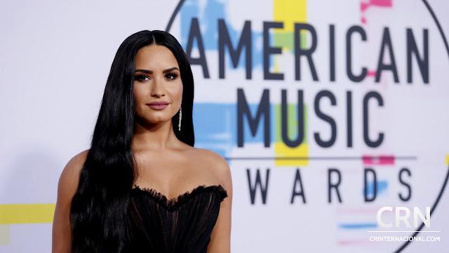 Demi Lovato anuncia que es género no binario