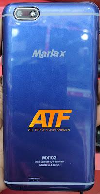 MARLAX MX102 FLASH FILE FIRMWARE