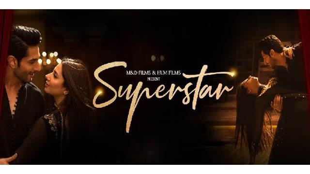 Superstar (2019) Pakistani Movie 720p HDRip Download