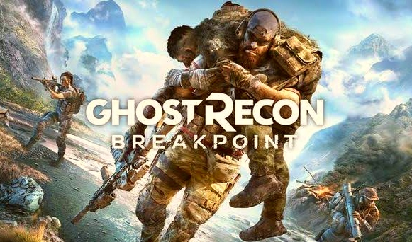 Ghost Recon Breakpoint space is approaching 40 GB on Xbox One