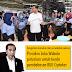 Jokowi Putuskan Tunda Pembahasan RUU Cipta Kerja